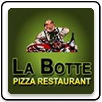 La Botte Pizza Restaurant
