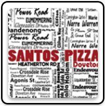 Santos Pizza–Doveton