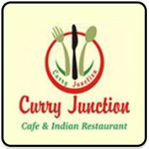 Curry Junction Cafe and Indian Restaurant