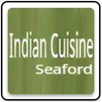 Indian Cuisine-Seaford