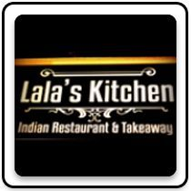 Lala's Kitchen