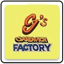 CJ's Sandwich Factory