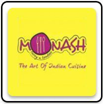 Monash Curry and Tandoor