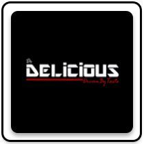 DR Delicious Pizza