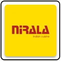 Nirala Indian Cuisine
