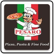 Pesaro Pizza Pasta and Fine Foods