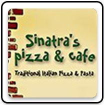Sinatra's Pizza and Cafe
