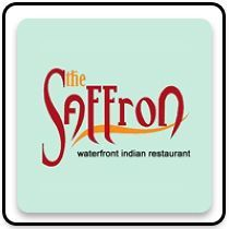 The Saffron Waterfront Indian Restaurant