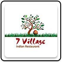7 Village Indian Restaurant