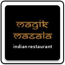 Magik Masala Indian Restaurant