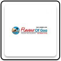 Flavour of Goa