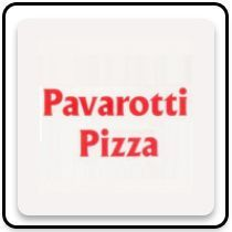 Pavarotti Pizza and Pasta