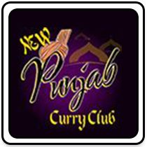 New Punjab Curry Club