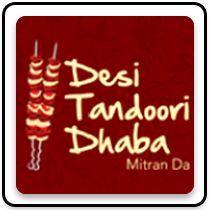 Desi Tandoori Dhaba