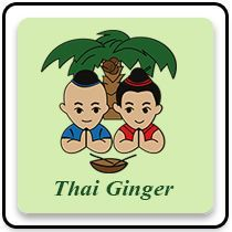 Thai Ginger Express-Redcliffe