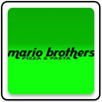 Mario Brothers Pizza and Pasta