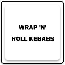 Wrap 'n' Roll Kebabs