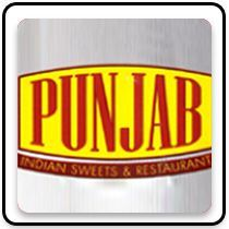 Punjab Indian Sweets and Restaurant