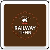 Railway Tiffin
