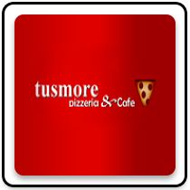 Tusmore Pizzeria & Cafe