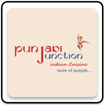 Punjabi Junction Indian Restaurant
